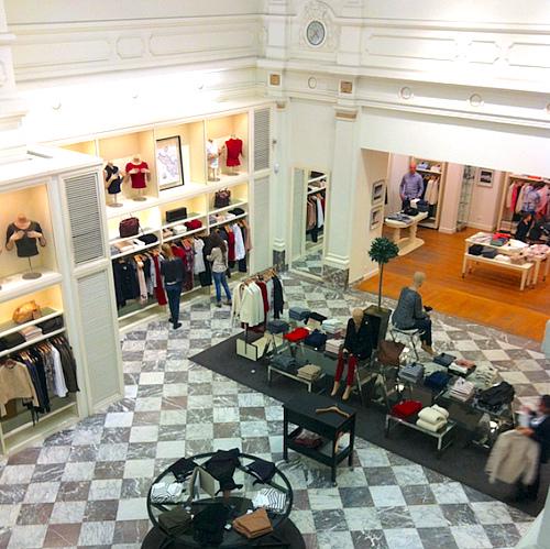 Kledingwinkel in Luik ROP426x426